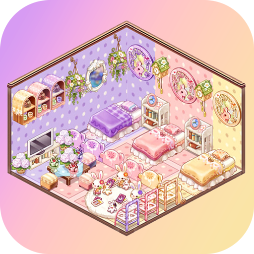 Kawaii Home Design – Decor Fashion Game 0.6.5 APKs MOD Unlimited moneycoin Downloads for android