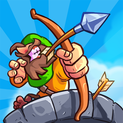 King Of Defense Battle Frontier Merge TD 1.5.14 APKs MOD Unlimited moneycoin Downloads for android