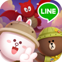 LINE Bubble 2 3.1.0.35 APKs MOD Unlimited moneycoin Downloads for android
