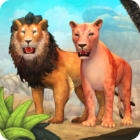 Lion Family Sim Online – Animal Simulator 3.9 APKs (MOD, Unlimited money/coin) Downloads for android