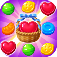 Lollipop Link Match 2.2.11 APKs MOD Unlimited moneycoin Downloads for android