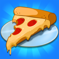 Merge Pizza Best Yummy Pizza Merger game 1.0.90 APKs MOD Unlimited moneycoin Downloads for android