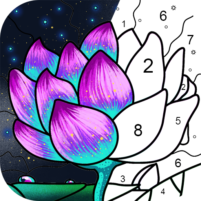 Paint By Number – Free Coloring Book Puzzle Game 2.20.0 APKs MOD Unlimited moneycoin Downloads for android