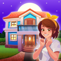 Pocket Family Dreams Build My Virtual Home 1.1.3.15 APKs MOD Unlimited moneycoin Downloads for android
