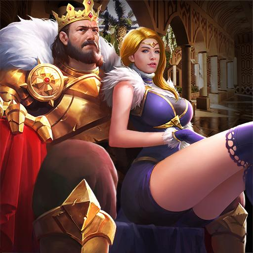 Road of Kings – Endless Glory 1.1.8 APKs MOD Unlimited moneycoin Downloads for android