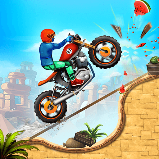 Rush To Crush New Bike Games Bike Race Free Games 2.1.023 APKs MOD Unlimited moneycoin Downloads for android