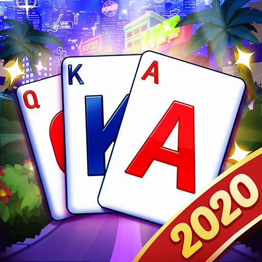 Solitaire Genies – Solitaire Classic Card Games 1.7.0 APKs MOD Unlimited moneycoin Downloads for android