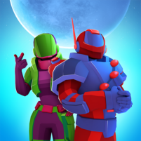 Space Pioneer Action RPG PvP Alien Shooter 1.13.0 APKs MOD Unlimited moneycoin Downloads for android