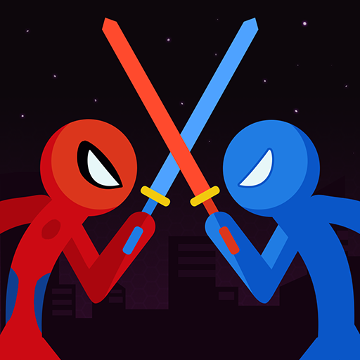 Spider Stickman Fighting – Supreme Warriors 1.1.5 APKs MOD Unlimited moneycoin Downloads for android