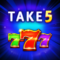 Take5 Free Slots – Real Vegas Casino  2.109.01.1 APKs (MOD, Unlimited money/coin) Download