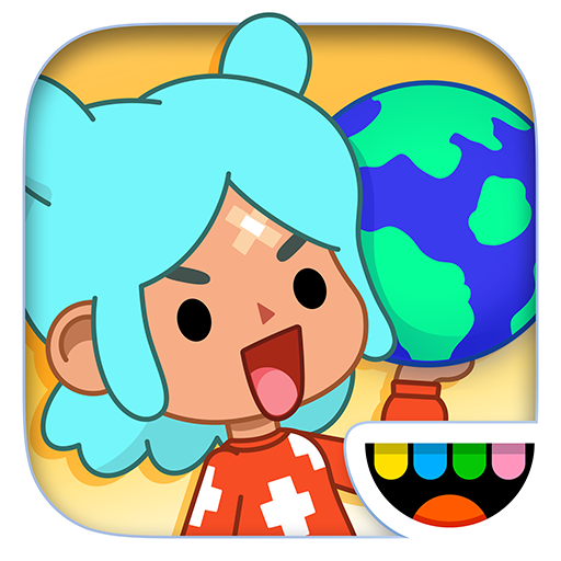 Toca Life World: Build stories & create your world  1.37 APKs (MOD, Unlimited money/coin) Download