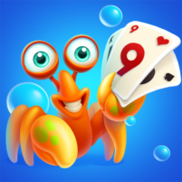 Undersea Solitaire Tripeaks 1.18.0 APKs MOD Unlimited moneycoin Downloads for android
