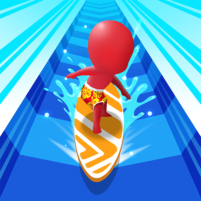 Water Race 3D Aqua Music Game 1.3.4 APKs MOD Unlimited moneycoin Downloads for android