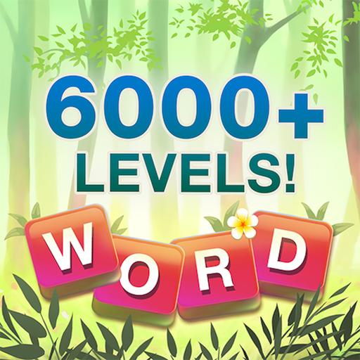 Word Life Connect crosswords puzzle  4.5.0 APKs (MOD, Unlimited money/coin) Download