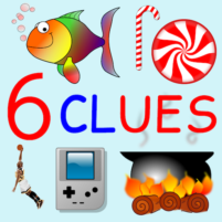 6 Clues 2.08 APKs (MOD, Unlimited money/coin) Downloads for android