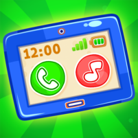 Babyphone tablet – baby learning games drawing 1.9.14 APKs MOD Unlimited moneycoin Downloads for android