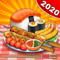 Cooking Max – Mad Chefs Restaurant Games 1.1.3 APKs MOD Unlimited moneycoin Downloads for android