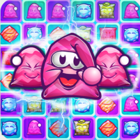 Dreamland Story Toon Match 3 Games Blast Puzzle 0.1.875 APKs MOD Unlimited moneycoin Downloads for android