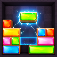Dropdom – Jewel Blast 1.1.9 APKs MOD Unlimited moneycoin Downloads for android