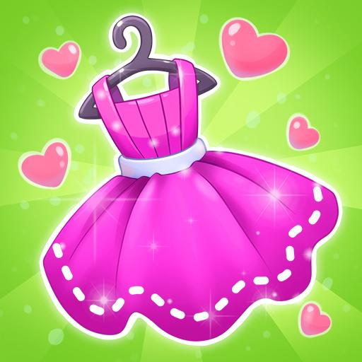 Fashion Dress up games for girls. Sewing clothes 3.3.5 APKs MOD Unlimited moneycoin Downloads for android