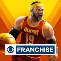 Franchise Basketball 2020 2.9.3 APKs MOD Unlimited moneycoin Downloads for android