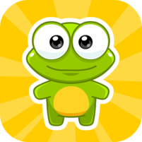 Frog funny adventures 1.0.8 APKs MOD Unlimited moneycoin Downloads for android
