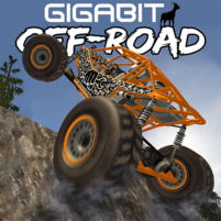 Gigabit Off-Road 1.60 APKs MOD Unlimited moneycoin Downloads for android