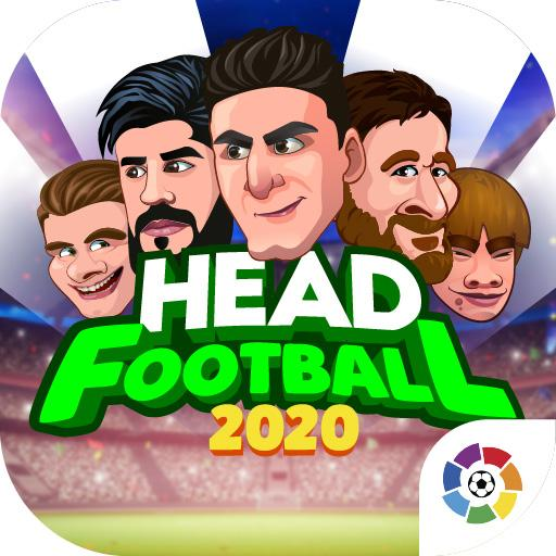 Head Football LaLiga 2020 – Skills Soccer Games 6.0.7 APKs MOD Unlimited moneycoin Downloads for android