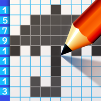 Nonogram – Logic Pic Puzzle – Picture Cross 3.4 APKs MOD Unlimited moneycoin Downloads for android