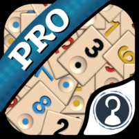 Okey Pro 1.370 APKs MOD Unlimited moneycoin Downloads for android