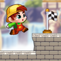 Super Jin Run : New Adventure 2020 1.1.8 APKs (MOD, Unlimited money/coin) Downloads for android