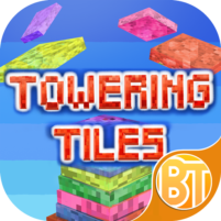 Towering Tiles – Make Money 1.3.0 APKs MOD Unlimited moneycoin Downloads for android