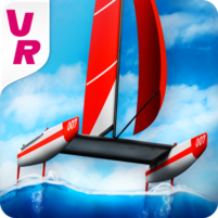 Virtual Regatta Inshore 2.9.5 APKs MOD Unlimited moneycoin Downloads for android