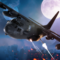 Zombie Gunship Survival 1.6.4 APKs MOD Unlimited moneycoin Downloads for android