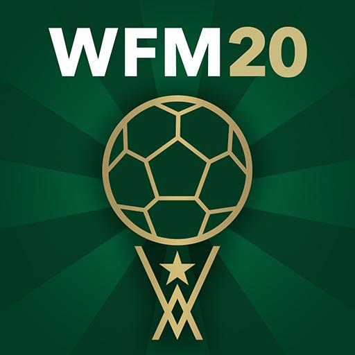 World Football Manager 1.1.0 APKs (MOD, Unlimited money/coin) Downloads for android